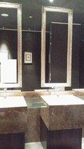 ホテルモントレ グラスミア大阪のお手洗い