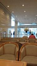 関西エアポートワシントンホテル ロビー