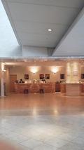 関西エアポートワシントンホテル フロント