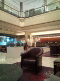 スターゲイトホテル 関西エアポートロビー