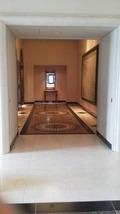 15階のフロントの階のエレベーター