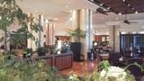 南国のホテル
