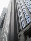 ホテルのビルの外観