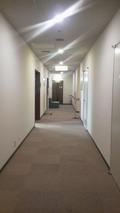 二階の多目的室
