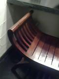 変わった椅子