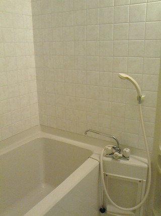お部屋お風呂