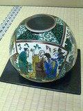 床の間の壺