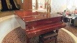 ロビーに置いてあるピアノです
