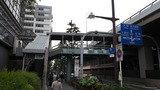 江坂駅直結
