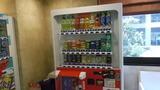 自動販売機もあります