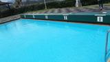 プールもあります!