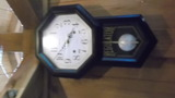 脱衣所の時計