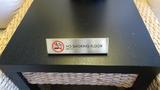 階ごとに禁煙と喫煙が分かれています