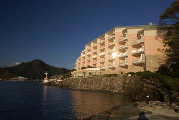 大人のホテル