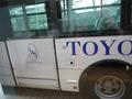 空港との連絡バス