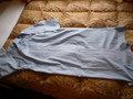 広げたパジャマ