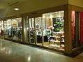 地下1階のショッピングモール