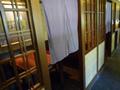 居酒屋タイプの個室