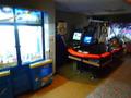 1階のゲーム機