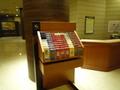 系列ホテルのパンフレット