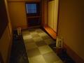 食堂の個室