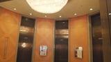 エレベータホールです