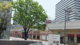 阪急梅田駅も近いです