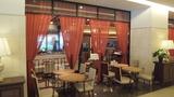 1Fカフェの店内の様子