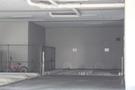 駐車場の様子です