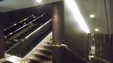 階段もゴージャス