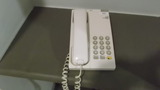 館内の内線電話