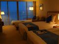 部屋が広くて綺麗で、くつろぐには最適です!