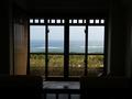 部屋からは宮古島の海を一望