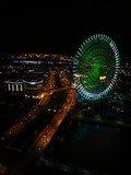 横浜のシンボル「大観覧車」