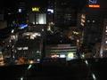 阪急電車ビュー夜景版