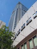 高~い建物