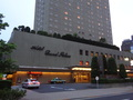 趣のあるホテル