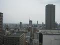 18階からの眺望