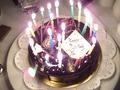 ローラン・ジャナンのケーキ