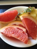 新鮮なフルーツがいっぱい!