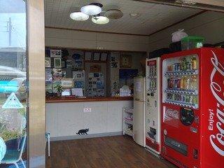 販売機、冷蔵庫