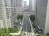 14階からの眺め
