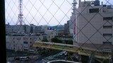 7F窓から