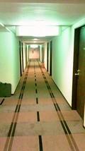 11F廊下