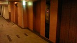 エレベータホール付近