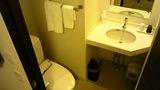 バスルームは