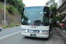 震災を伝える語り部バスツアー