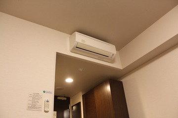 写真クチコミ:エアコン