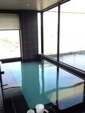 カンデオホテル お風呂の中
