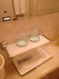 風呂内コップ